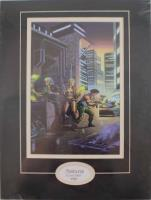 Shadowrun (Matted)
