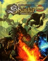 Shaintar - Legends Arise