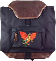 Backpack - Shivan Dragon