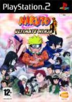 Shonen Jump's Naruto - Ultimate Ninja