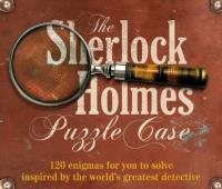 Sherlock Holmes Puzzle Case, The