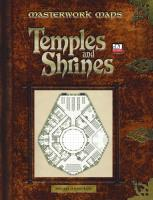 Temples and Shrines