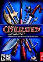 Sid Meier's Civilization III - Conquests