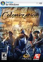 Sid Meier's Civilization IV - Colonization