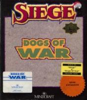 Siege - Dogs of War