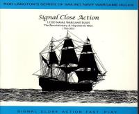 Signal Close Action - Fast Play Rules