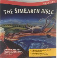 SimEarth Bible, The