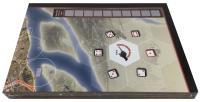 Stalingrad Mounted Map