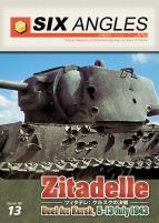 #13 w/Zitadelle
