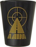 AADA Shot Glass