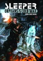 Sleeper - Orphans of the Cold War