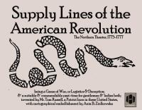 Supply Lines of the American Revolution