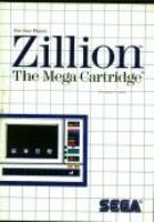 Zillion - The Mega Cartridge