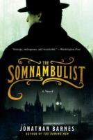 Domino Men #1 - The Somnambulist