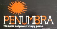 Penumbra - The Solar Eclipse Strategy Game