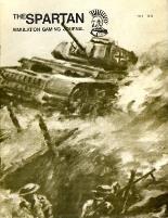 "#6 ""PanzerBlitz Variant, Napoleonic War Game Rules"""