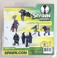 Redeemer Spawn