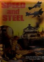 Speed and Steel