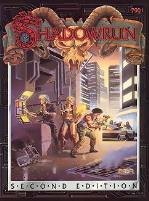 Shadowrun (2nd Edition)