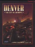 Denver - City of Shadows