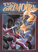 Grimoire, The (1st Edition)