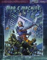 Man & Machine - Cyberware