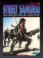 Street Samurai Catalog (Revised Edition)