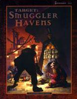 Target - Smuggler Havens