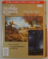#198 w/Over the Top! Battles of Verdun & Lemberg