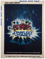 Starfleet Voyages