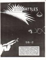 Starbattles - Battlelines