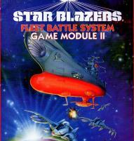 Module II - The Dark Nebula Empire