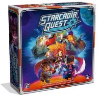 Starcadia Quest Space Marauders Bundle