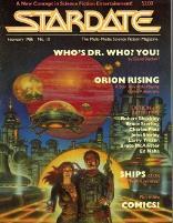 """#10 """"Orion Rising - Star Trek Adventure, Ships of the Star Trek Universe"""""""