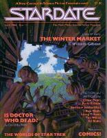 "#11 ""Worlds of Star Trek, Is Doctor Who Dead?"""
