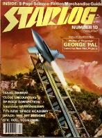 "#10 ""Isaac Asimov, Close Encounters, George Pal"""