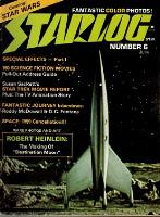 """#6 """"Special Effects, 150 Science Fiction Movies, Star Trek Movie Report"""""""