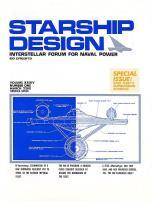 Starship Design - Interstellar Forum for Naval Power