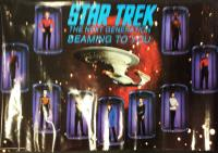 Star Trek Poster Collection - 3 Posters!