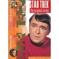 Star Trek - The Original Series Vol. #13, Episodes 25 & 26