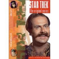 Star Trek - The Original Series Vol. #21, Episodes 41 & 42