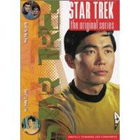 Star Trek - The Original Series Vol. #3, Episodes 6 & 7