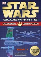 Star Wars Blueprints - Rebel Edition
