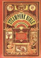 Steampunk Bible, The