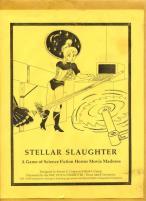 Stellar Slaughter