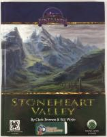 Stoneheart Valley (w/PDF) (Swords & Wizardry)