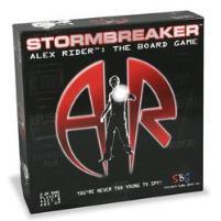 Stormbreaker - Alex Rider
