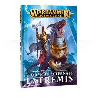 Battletome - Stormcast Eternals Etremis