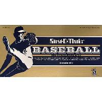 Deluxe Baseball (2006 Teams)