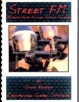 Street FM - Modern/Near Future Street Combat